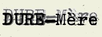 Dure-mère - Logo